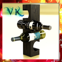 maya wine rack 2 bottles