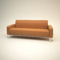 Gispen 441 sofa