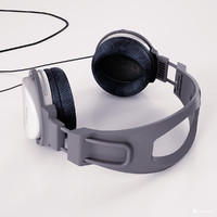 3d model headphones sony stereo