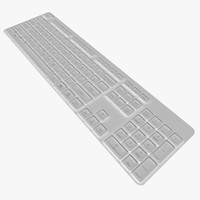 Thin Backlit Keyboard