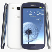3ds max samsung galaxy s3