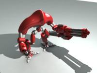 robot ma