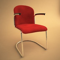 Gispen 413 chair
