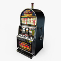 Casino Slot Machine 05