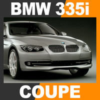 2011 BMW 3 Series Coupe - Bodywork and Interior