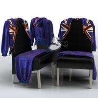 3d chair sport model