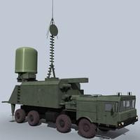 russian monolit-b radar max