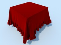 Tablecloth 06