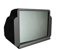 3d model tv television older