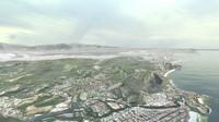 max landscape scene rio d