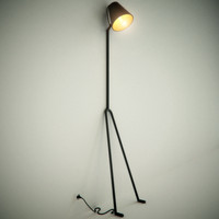 Manana Lamp by Design House