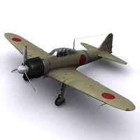 A6M2 Zero Reisen - Tainan Air Group