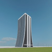 maya new skyscraper 68