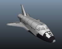space shuttle ma