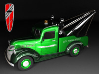 Chevrolet TowTruck
