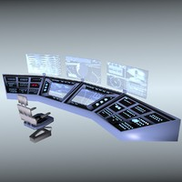3ds max workstation console