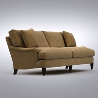 Crate and Barrel - Essex Sofa