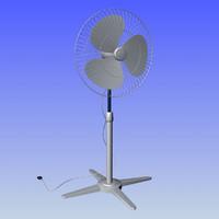 3d air fan