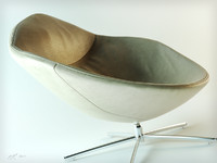 hidde lounge chair max