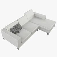 Sofa-Cesto-L