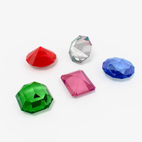 3d gem diamond jewel