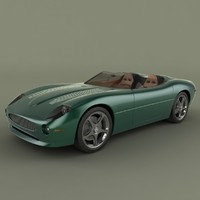 Jaguar XK 180