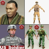 Soldiers Collection