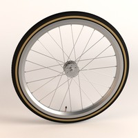 bicycle wheel2
