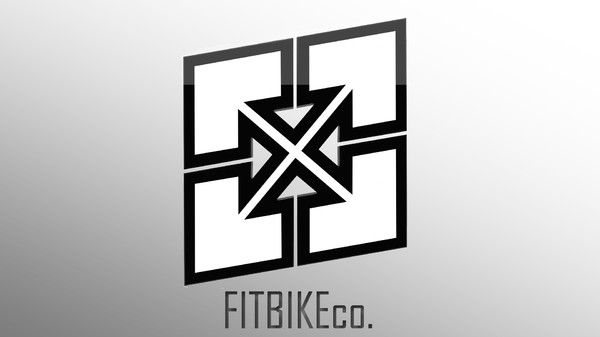 fitbikeco logo c4d