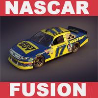 NASCAR Fusion 2012
