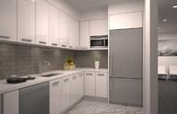 3d pantry