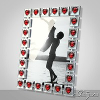 3ds max photo frame 3