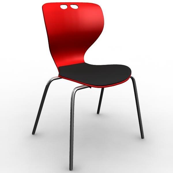 mata chair 3d 3ds