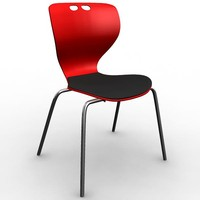 mata chair 3d 3ds