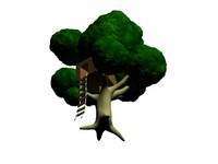 house tree max