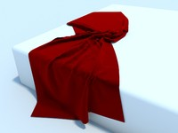 3d model cloth