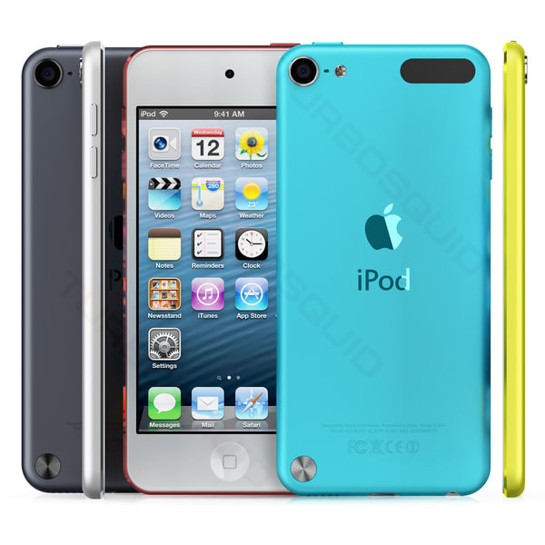 all apple ipods models - photo #27