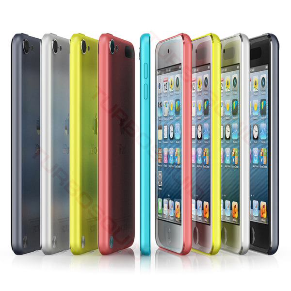 all apple ipods models - photo #45