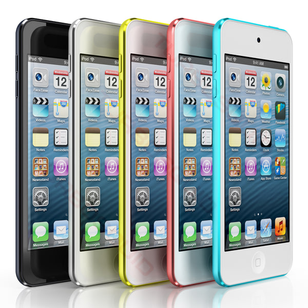 all apple ipods models - photo #20