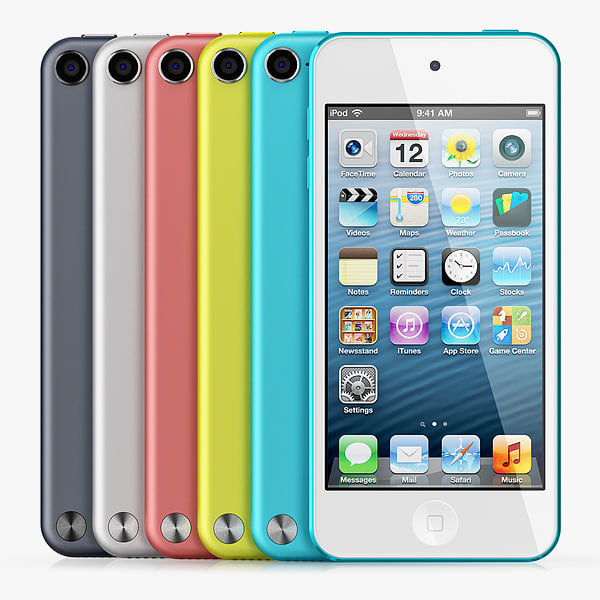 all apple ipods models - photo #23