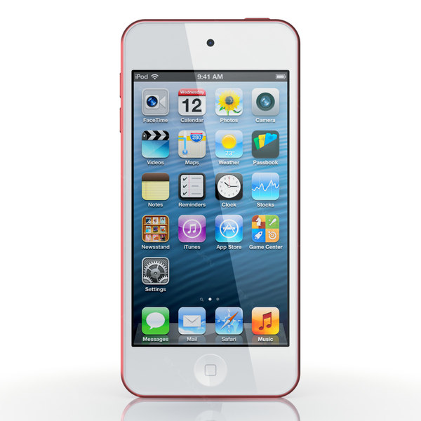 all apple ipods models - photo #13