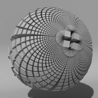 Voronoi Tessellation 11