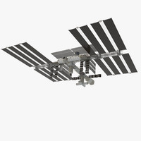 Veve Space Station 001