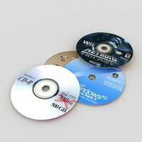 CD`s/Compact Disks