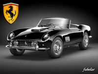 ferrari 250 california max