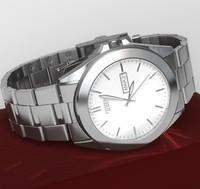 elegant time 3d max