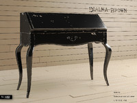 3d bureau dialma brown db000139