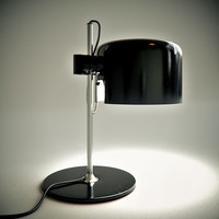 3d coupe 2202 table lamp