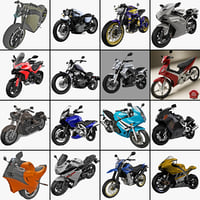 Motorcycles Collection 18