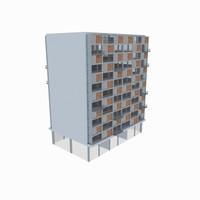 Building 002 - FREE